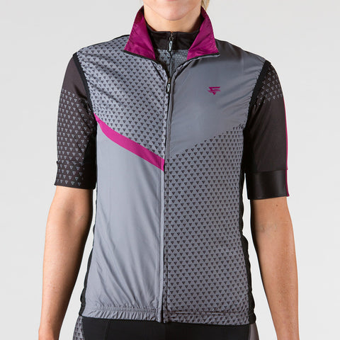 Venture Cycling Long Sleeve Wild Lime