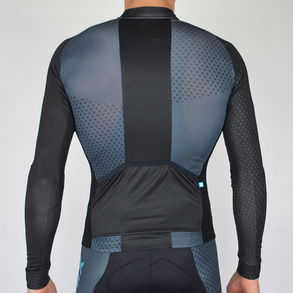 Venture Cycling Long Sleeve Niagara - ENTRIX