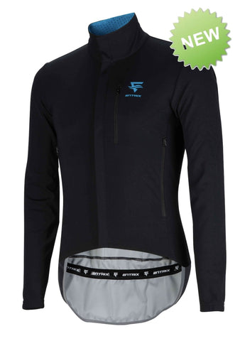 Zero Winter Cycling Jacket Mens - ENTRIX