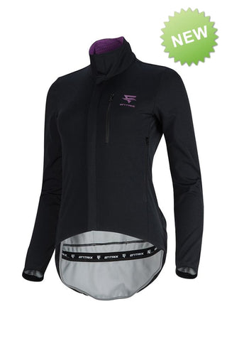 Momentum Cycling Bib-Short Womens