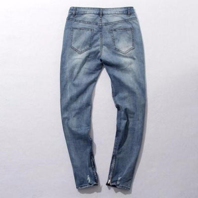 Allied Urban Forces Jeans - Umension
