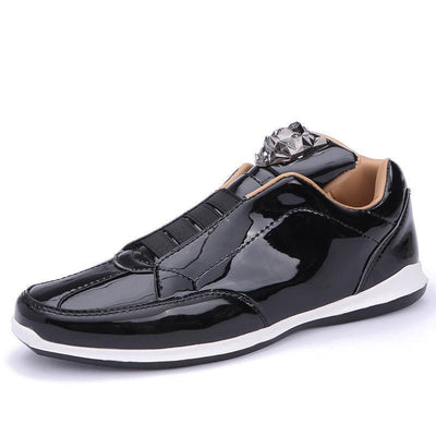 Andromeda Celestial Low-Top Sneakers - Umension