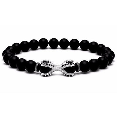 Aosta Agato Bracelet Set - Umension