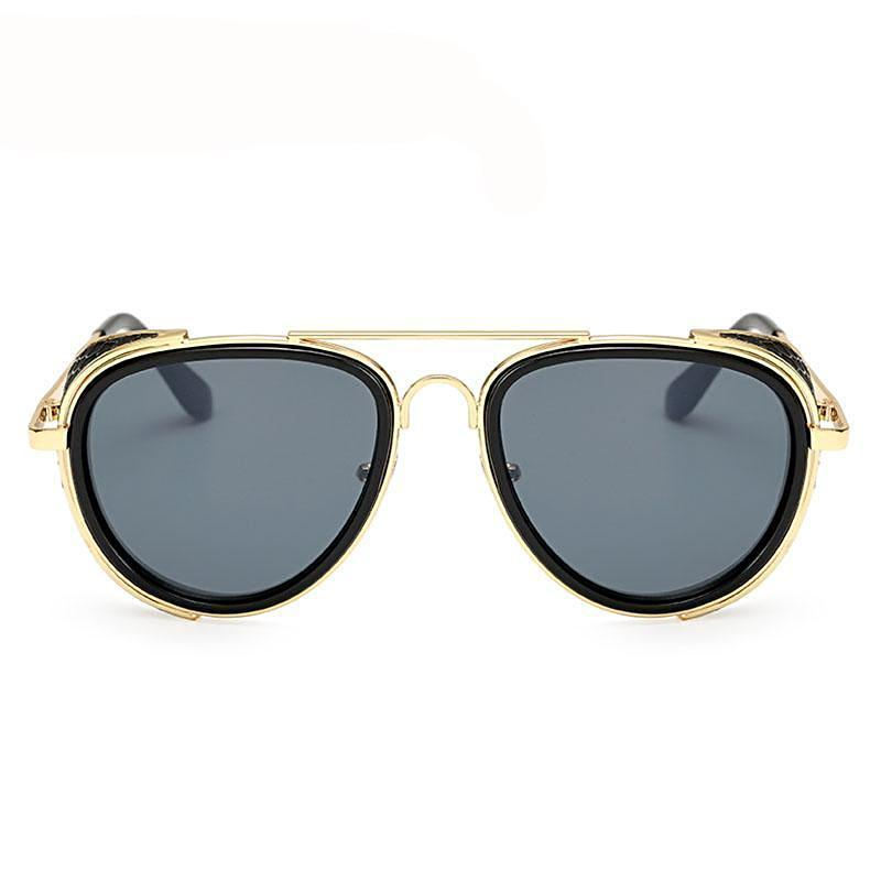 Auster Aviator Sunglasses - Umension