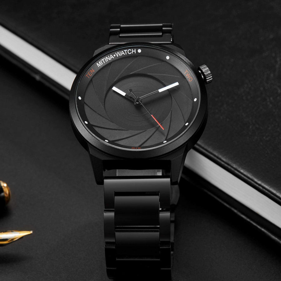 Avento Spin Watch - Umension