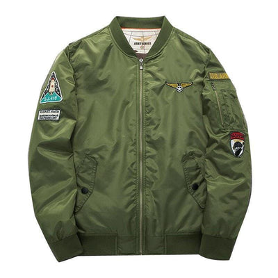 Aviato Bomber Jacket - Umension