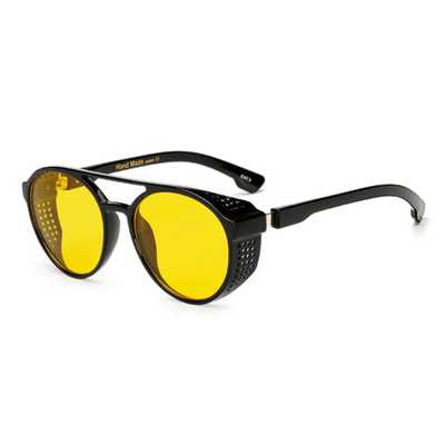 Aviator Steampunk Sunglasses - Umension