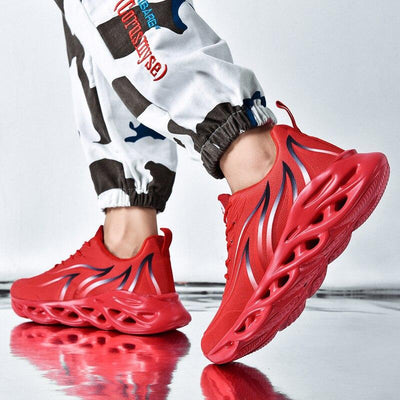 Azorious 'Alpha Spark' AS8 Sneakers - Umension