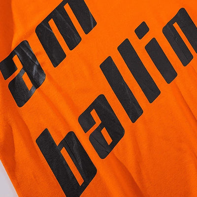 'Ballin' T-Shirt - Umension