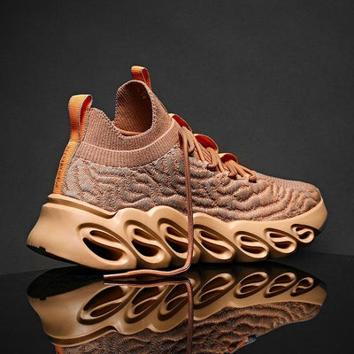 Belligo 'Flex Wave' FW9 Sneakers - Umension