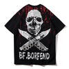 BF Skull Swag T-Shirt - Umension