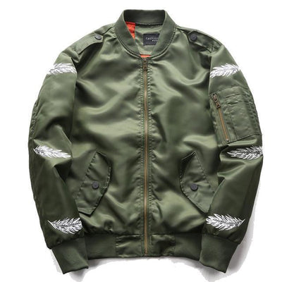 Casual Pilot Jacket - Umension