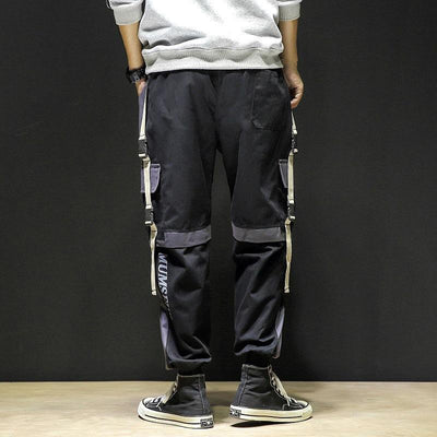 Costin Labat Joggers - Umension