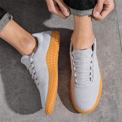 Dash Suede Sneakers - Umension