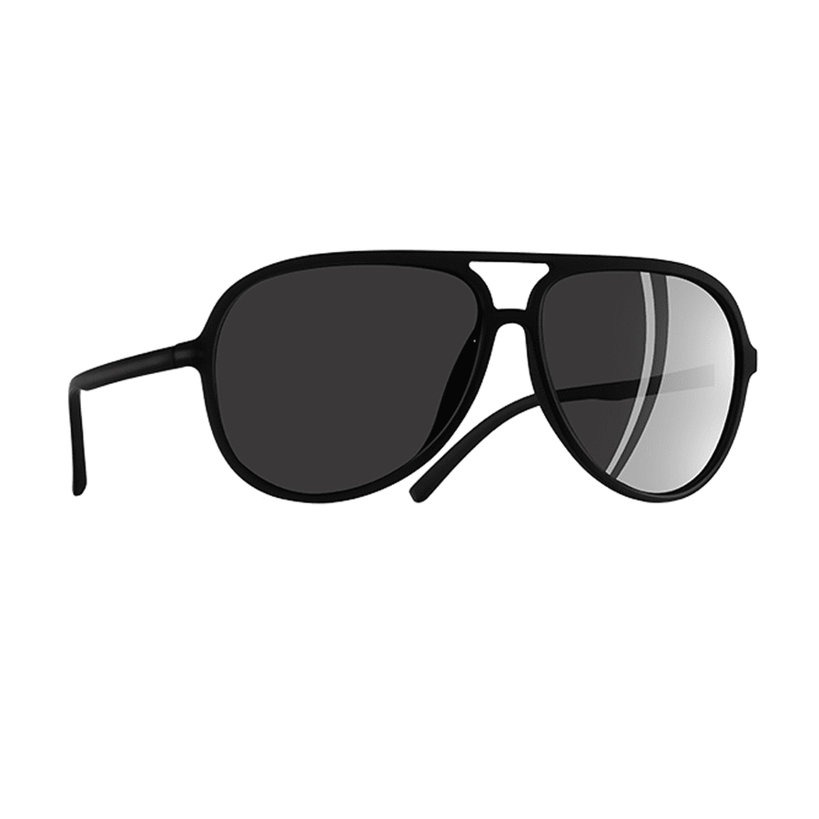 Ergo Ultralight Pilot Sunglasses - Umension