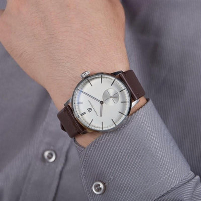 Finos Leather Watch - Umension