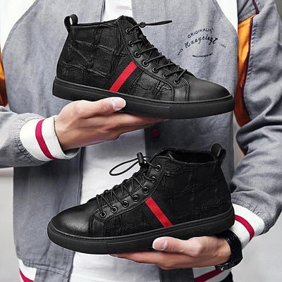Francis High Top Sneakers - Umension