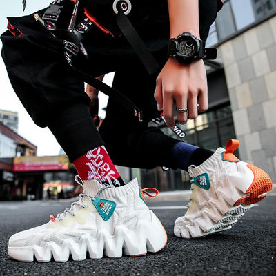 Frilo 'Wave Shock' W2E Sneakers - Umension