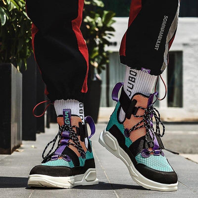 Galius 'Force Ride' FR7 Sneakers