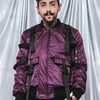Gelon Bomber Jacket - Umension