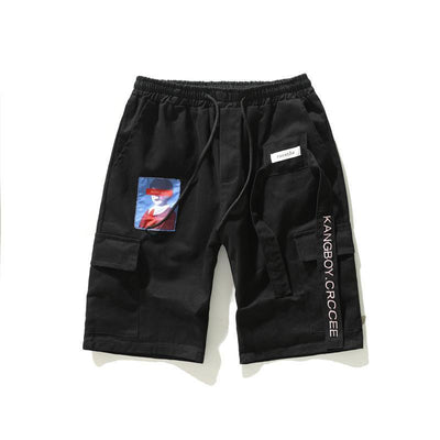 Hegel Osbar Shorts - Umension
