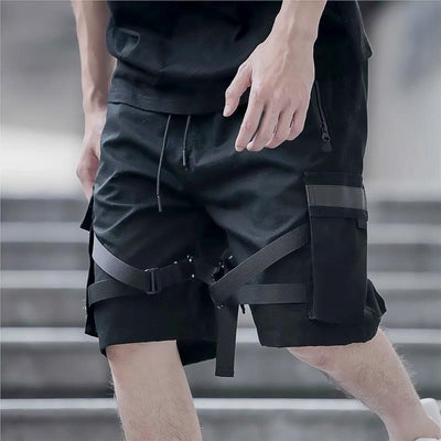 Hendricks Swenza Shorts - Umension