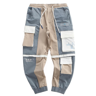 Hodkin Frosis Joggers - Umension