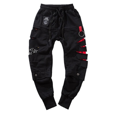 Hollin Di Luzio Joggers - Umension