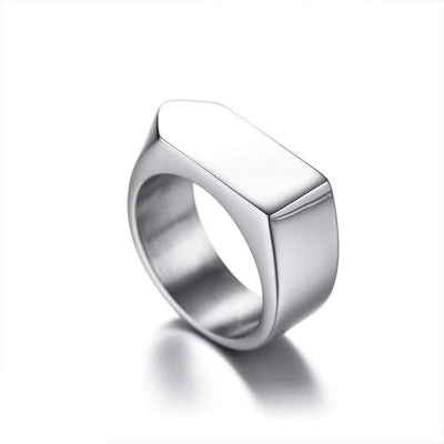 Iban Cuvier Ring - Umension