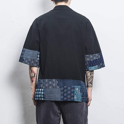 Klewitz Brozi Shirt - Umension
