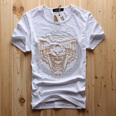 Lionhead Deluxe T-Shirt - Umension