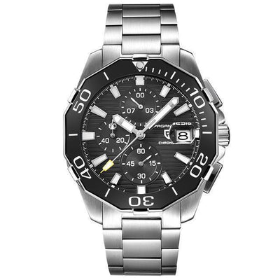 Magnat Automatic Chronograph Watch - Umension