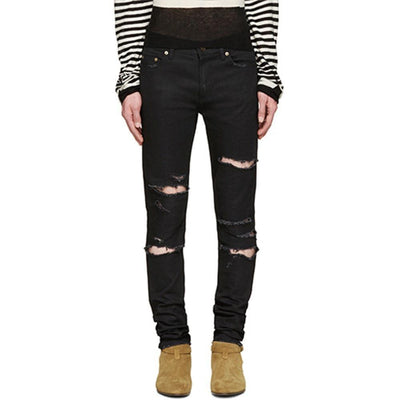 Mascotte Ripped Jeans - Umension