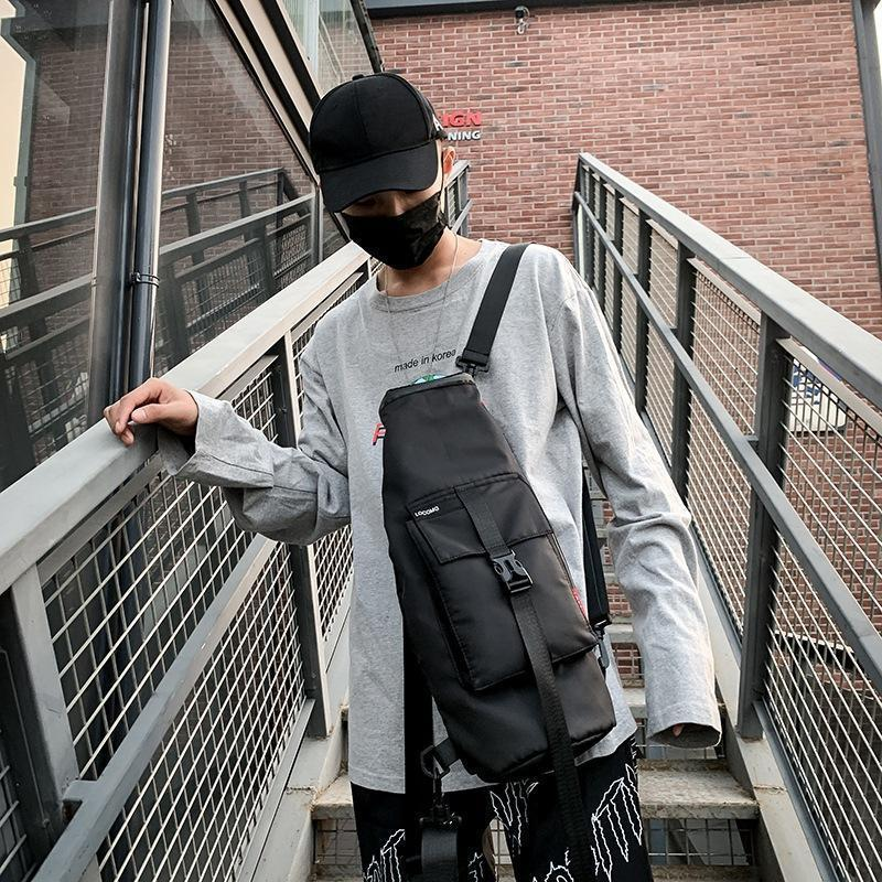 Mazuste Hip-Hop Backpack - Umension