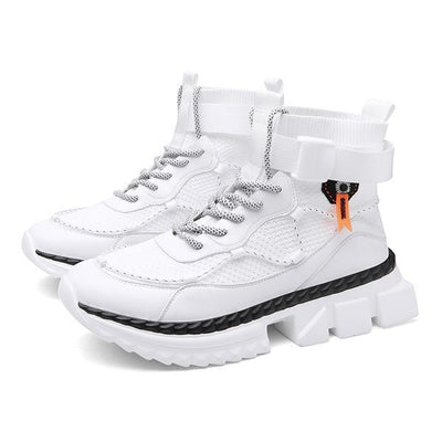 Montaro Force Ride 'FR2' Sneakers