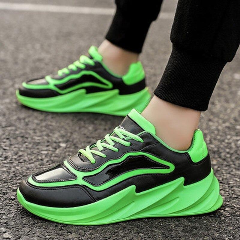 Mujori 'Alpha Zoom' AZ6 Sneakers
