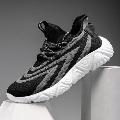 Mylerbb 'Aero Storm' AS9 Sneakers - Umension