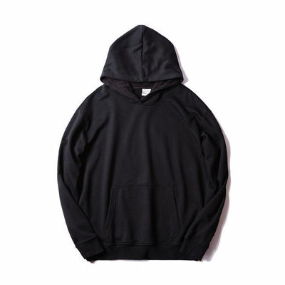No Rules Oversize Hoodie - Umension