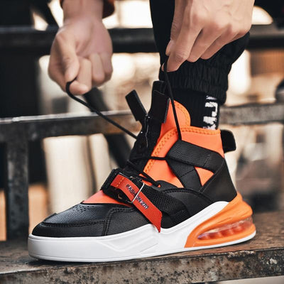 Perdfro 'Alpha Drive' AD9 Sneakers