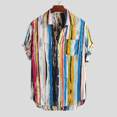 Pheres Saro Shirt - Umension