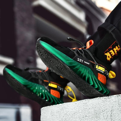 Ramulio 'Fly Zoom' FZ9 Sneakers