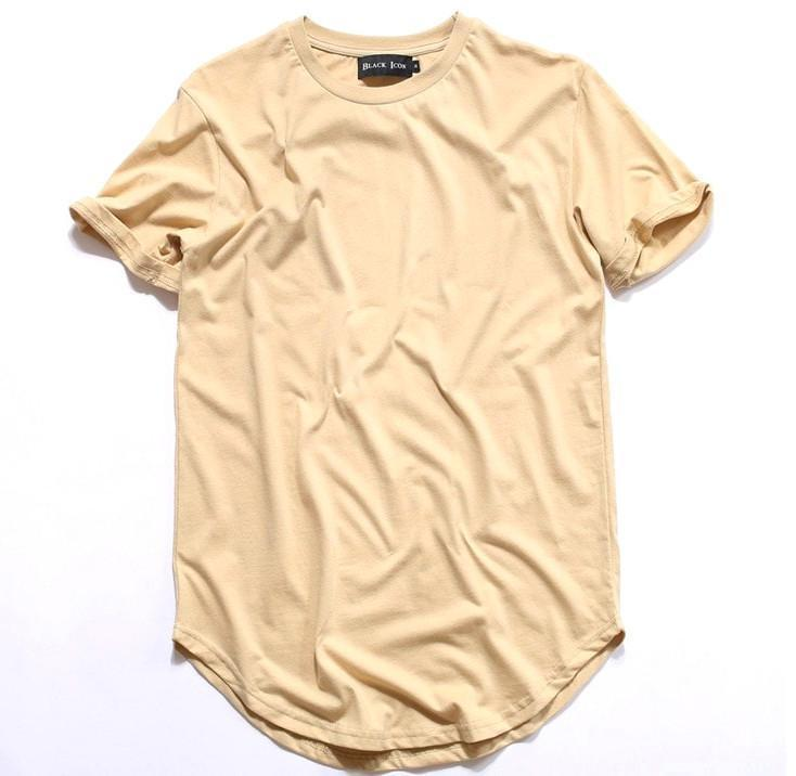 Round Cut T-Shirt - Umension