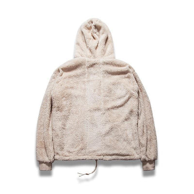 Soft Zone Hoodie - Umension