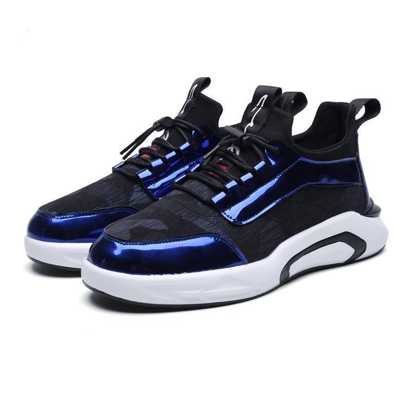 Spectrum Men's Sneakers - Umension
