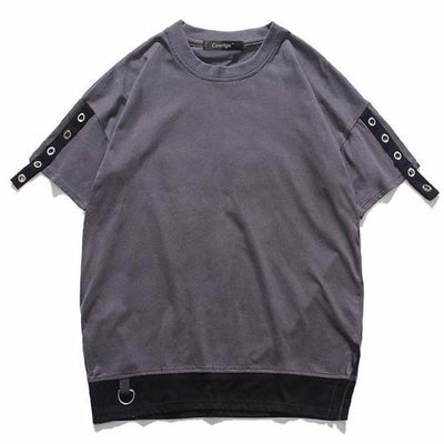 The Holes Patch T-Shirt - Umension