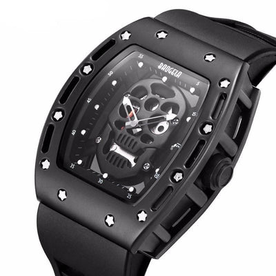 The Skeleton Exclusive Watch - Umension