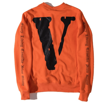 The V Oversize Sweatshirt - Umension