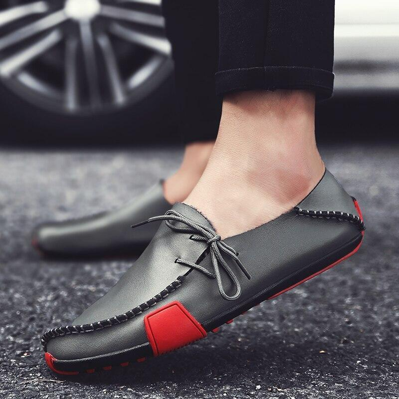 Veltre Tonini Loafers - Umension