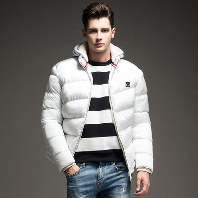 Ventura Quilted Jacket - Umension