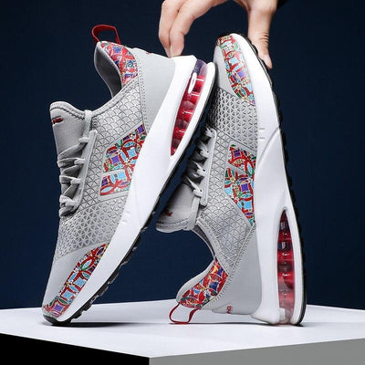 Wesdum 'Fly Drive' FD12 Sneakers